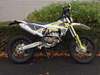 Show details for 2018 18 Reg Husqvarna 250 250 Super Example - Only 64 Hours
