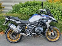 Show details for 2019 19 Reg BMW 1250 GS Adventure Rallye TE ABS Just Arrived R1250GS TE Rallye