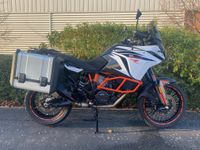 Show details for 2018 18 Reg KTM 1090 Adventure R Excellent Example KTM Luggage