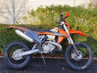 Show details for 2021 KTM 300 EXC TPI New 2021 Model - In Stock