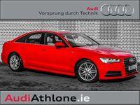 Audi A6 2.0TDI 150BHP S-Line
