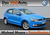 Volkswagen Polo TL 1.0 60HP M5F 5DR 5DR