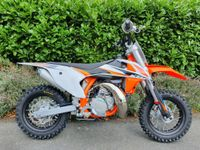 Show details for KTM 50 SX Mini Bike New 2021 Model - In Stock