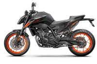 Show details for 2020 KTM 790 Duke New 2020 MY 790 - In Stock