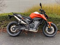 Show details for 2019 KTM 790 Duke Special Price - 1 Only