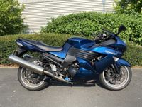 Show details for 2007 07 Reg Kawasaki 1 Owner From New