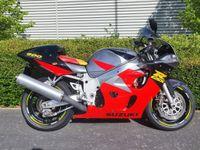 Show details for 1997 P Reg Suzuki V