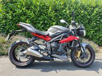 Show details for 2015 65 Reg Triumph 675 R 2 owners - Full History
