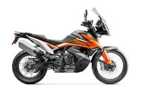 Show details for KTM 790 Adventure ABS New Bike - Both Colours