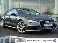 Audi A7 A7 3.0TDI QUATTRO S-LINE 218BHP ***WAS €32,995 NOW €// HEATED SEATS// FRONT&REAR CAMERA// SAT-NAV// BESPOKE FINANCE PACKAGES***