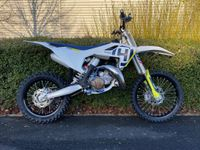 Show details for 2018 Husqvarna 85 BW 19/16 Prime Clean Example