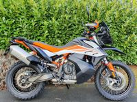 Show details for 2020 KTM 790 Adventure R ABS New 2020 790 Adventure R