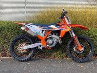 Show details for 2020 KTM 450 SX-F LIMITED EDITION