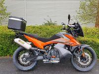 Show details for KTM 2021 890 Adventure Special