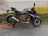 Show details for 2020 KTM 1290 Super Duke R The Beast