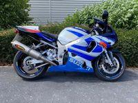 Show details for 2001 Y Reg Suzuki 750 Clean Example