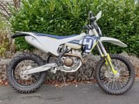 Show details for 2018 68 Reg Husqvarna 250 250 Supplied by us - As New !