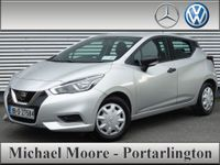 Nissan Micra 1.0 S 4DR
