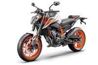 Show details for KTM New 2021 890 Duke R - In Stock