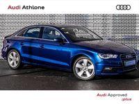 Audi A3 Saloon 2.0TDI 148BHP Sport