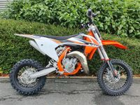 Show details for KTM 65 SX New 2021 KTM SX 65