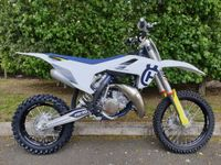 Show details for 2020 Husqvarna 85 85 SW 17/14 Small & Big Wheel Available