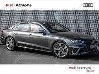 Audi A4 2.0TDI 163BHP S-Line S-Tronic