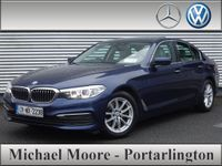BMW 5 Series 520 D SE JC32 4DR AUTO