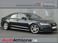 Audi A6 2.0TDI 187BHP S-Line Ultra S-Tronic