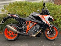 Show details for 2020 69 Reg KTM 1290 Super Duke GT Fully Loaded Low Mileage