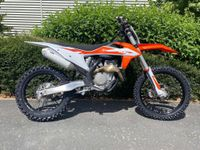 Show details for 2020 KTM 250 SX-F Motocrosser 1 Owner 2020 MY - 25 Hours