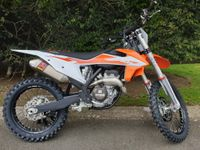 Show details for 2020 KTM 250 SX-F AMS Special Edition