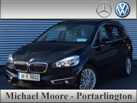 BMW 2 Series 218D GRAN SPORT TOURER LUXURY 2TB ZL2K 4DR AUTO