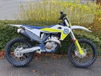 Show details for Husqvarna 350 350 New 2021 FC 350 - In Stock
