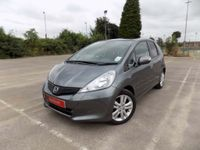HONDA JAZZ Hatchback 1.4 i-VTEC ES Plus 5dr