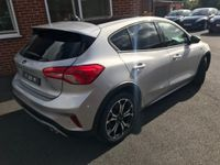 Ford Focus Hatchback 1.0T EcoBoost Active X (s/s) 5dr