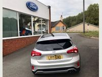 FORD FOCUS Hatchback 1.0T EcoBoost Active X Auto (s/s) 5dr