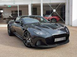 2021 Aston Martin DBS