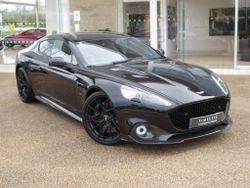 2019 Aston Martin RAPIDE S