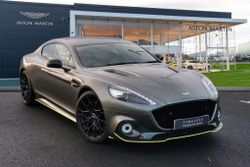 2020 Aston Martin RAPIDE S