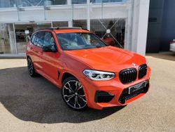 2019 BMW X3 M