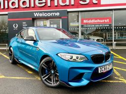 BMW M2 3.0 DCT (s/s) 2dr