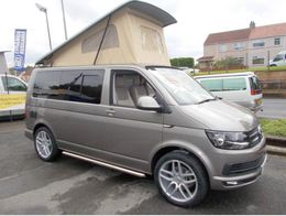Used Volkswagen motorhomes for sale in Scotland | Auto