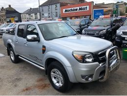 Used Ford Ranger 2011 vans for sale | Auto Trader Vans