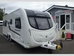 Used Swift caravans for sale in the South East | Auto Trader