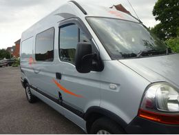 19f0e1ccc89 Used Renault Master motorhomes for sale   Auto Trader Motorhomes