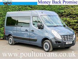 Used Specialist Vehicle vans for sale | Auto Trader Vans