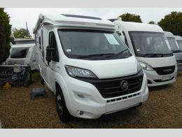 Used Hymer Exsis T motorhomes for sale   Auto Trader Motorhomes