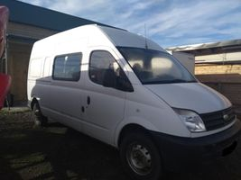 e7b493e8fa LDV Maxus 2.5 CDI 3.5t LWB Ex High Roof Combi 4dr. Vans for sale