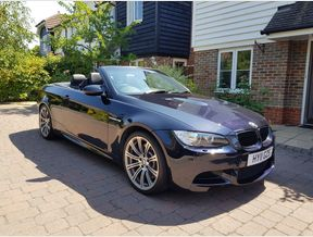 Black Bmw M3 Used Cars For Sale On Auto Trader Uk